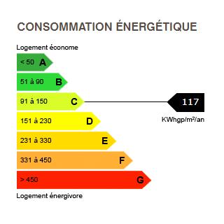 diagnostics performances énergétiques chalet 6293