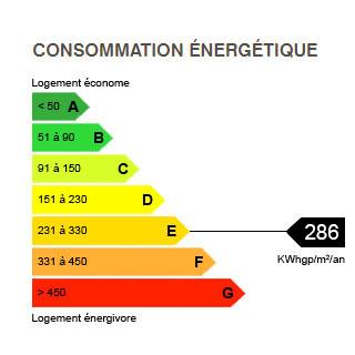 diagnostics performances énergétiques chalet 6518